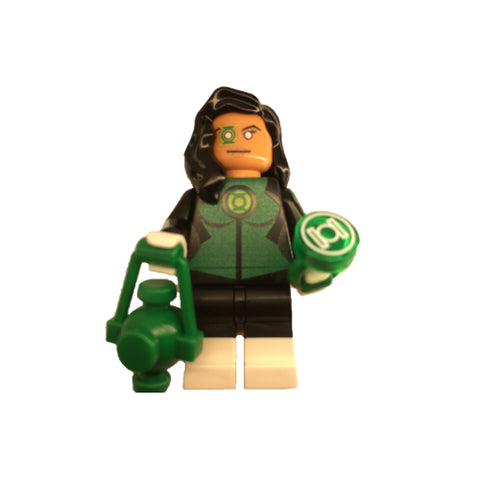 Green Lantern Female