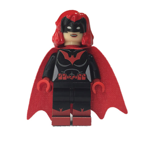 Batman Batwoman Beyond
