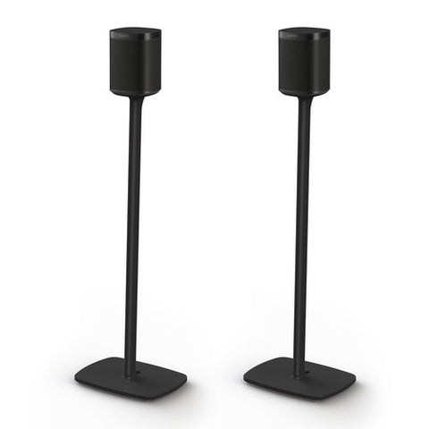 Floor stand for Sonos:1 Black