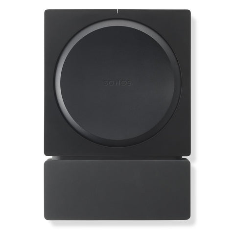 FLEXSON Wall Mount For SONOS AMP (Black)