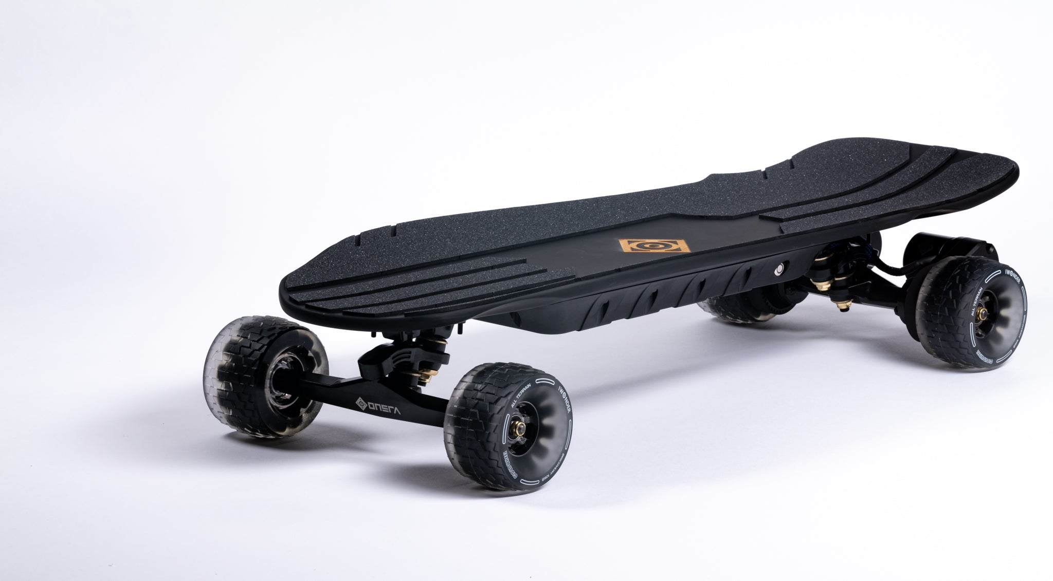 PREORDER MAY - ONSRA Challenger - Belt Drive Electric Skateboard