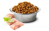 Farmina Ocean N&D Natural and Delicious Grain Free Mini Adult Herring & Orange Dry Dog Food