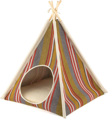 P.L.A.Y. Horizon Pet Teepee, Woodland
