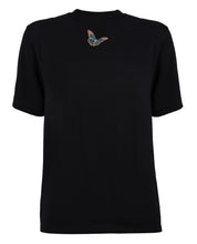 Pick Me Up On Doheny Tee - Black