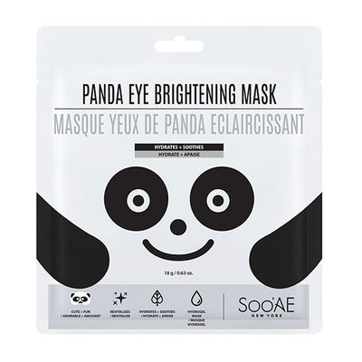 Panda Eye Brightening Mask