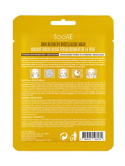 Skin Recovery Biocellulose Mask