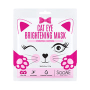 CAT EYE BRIGHTENING MASK