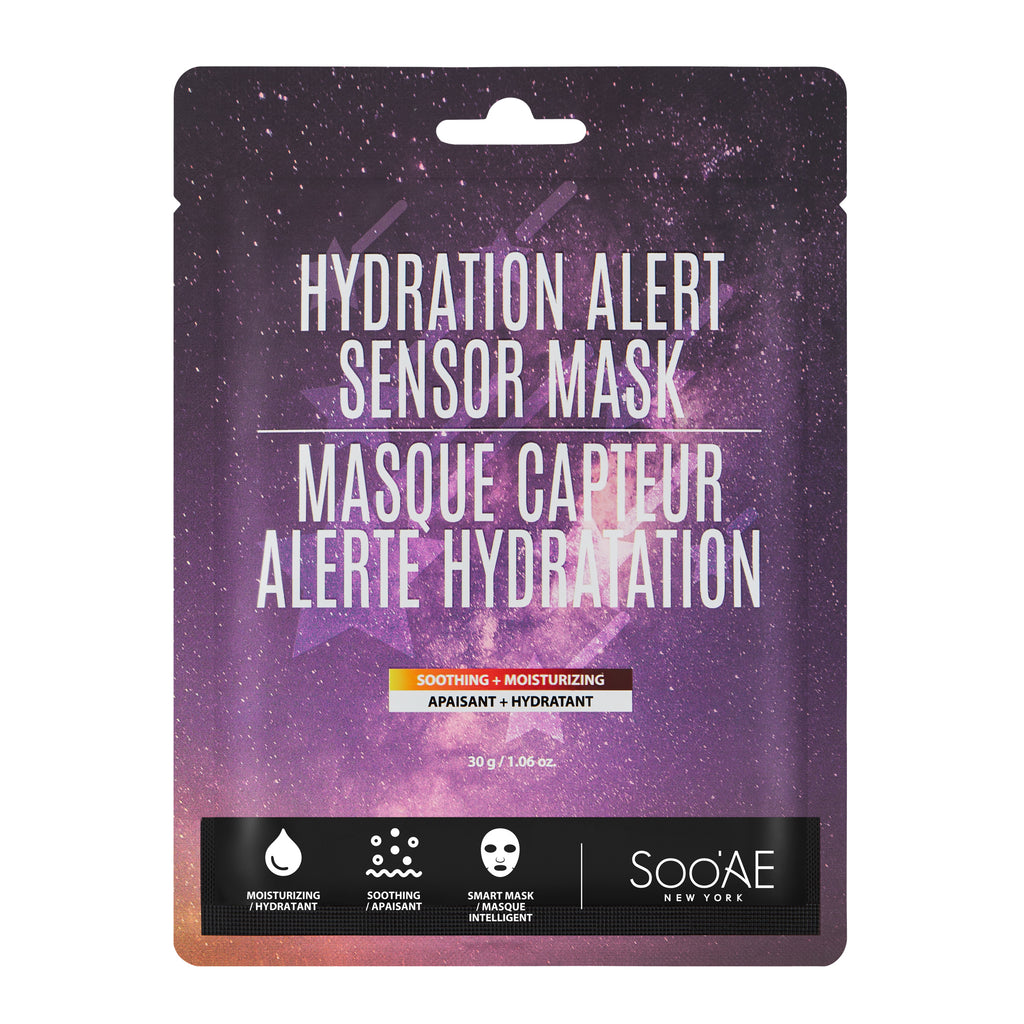 HYDRATION SENSOR MASK