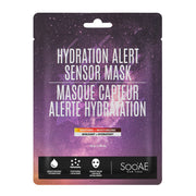 Hydration Alert Sensor Mask