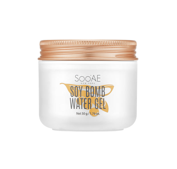 Soy Bomb Water Gel Cream
