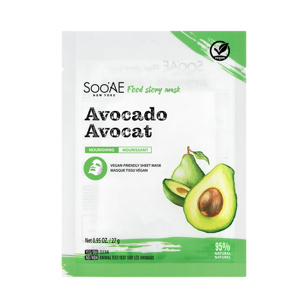 Food Story - Avocado