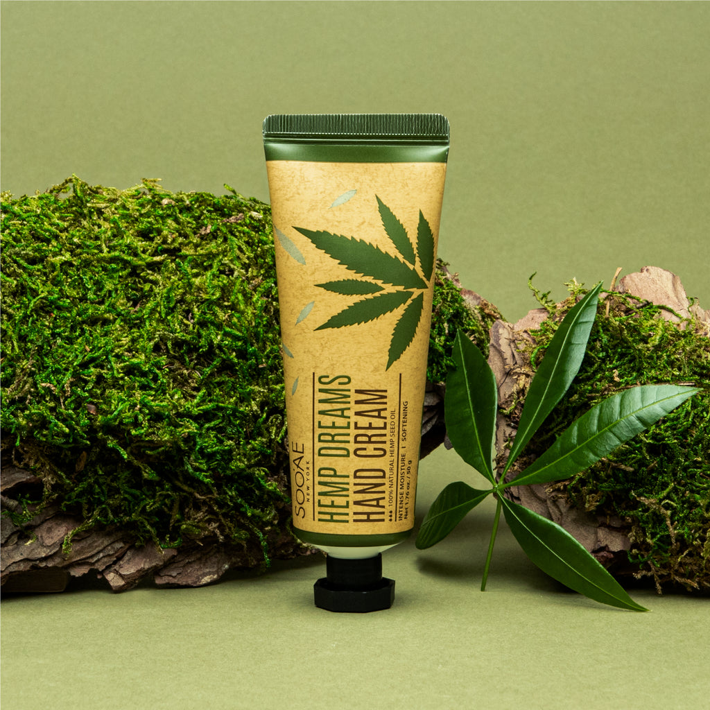 Hemp Dreams Hand Cream