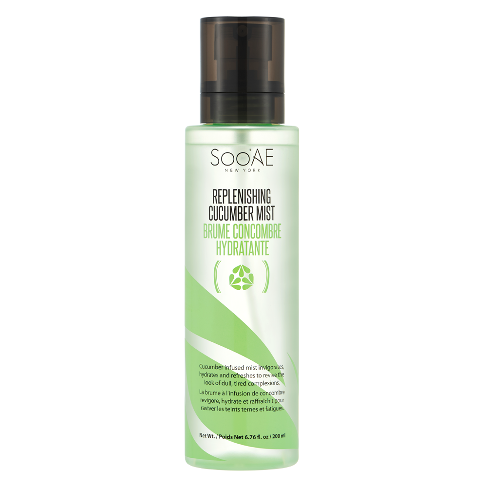 Replenishing Cucumber Mist - Soo'Ae Canada