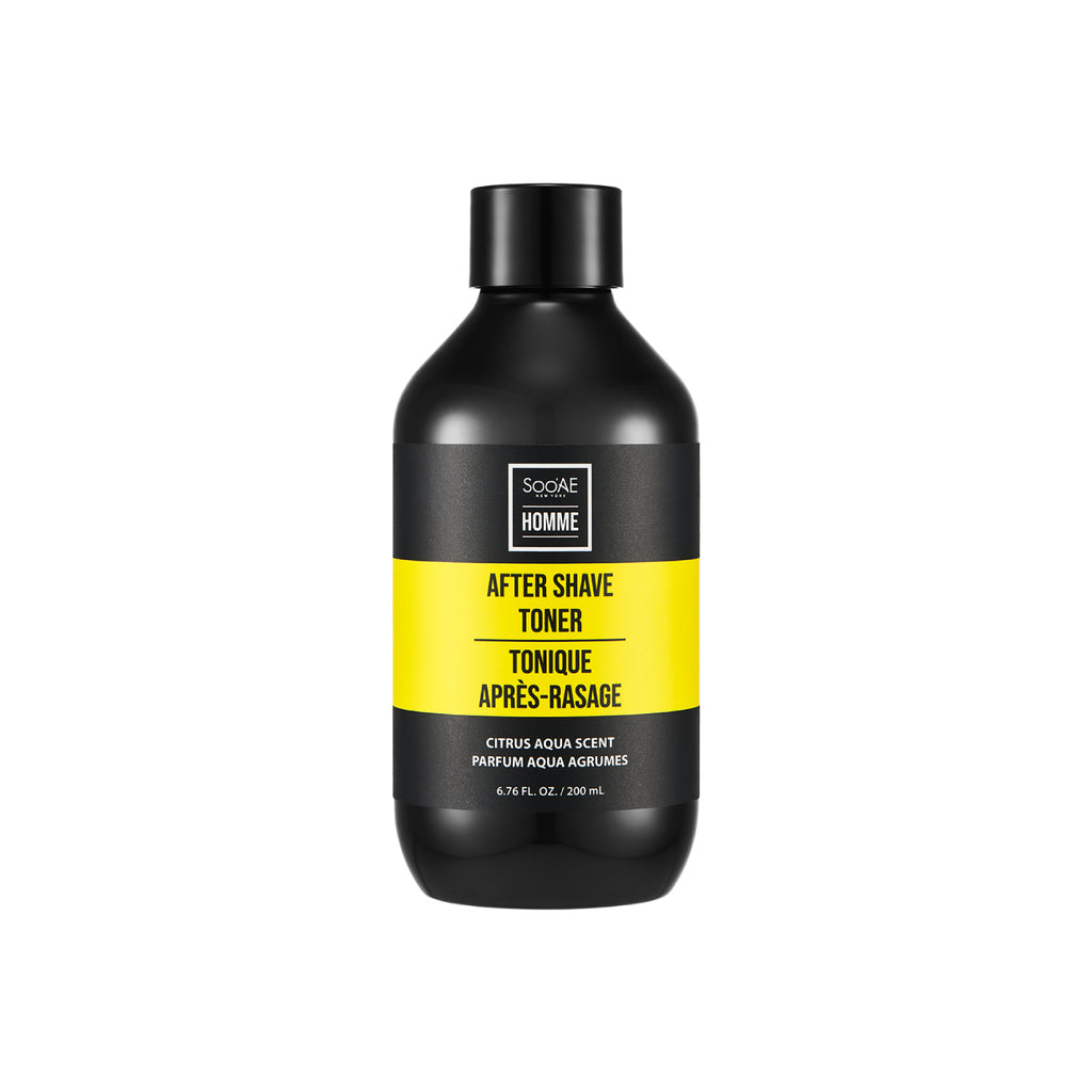 Homme After Shave Toner