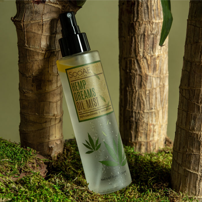 HEMP DREAMS OIL MIST