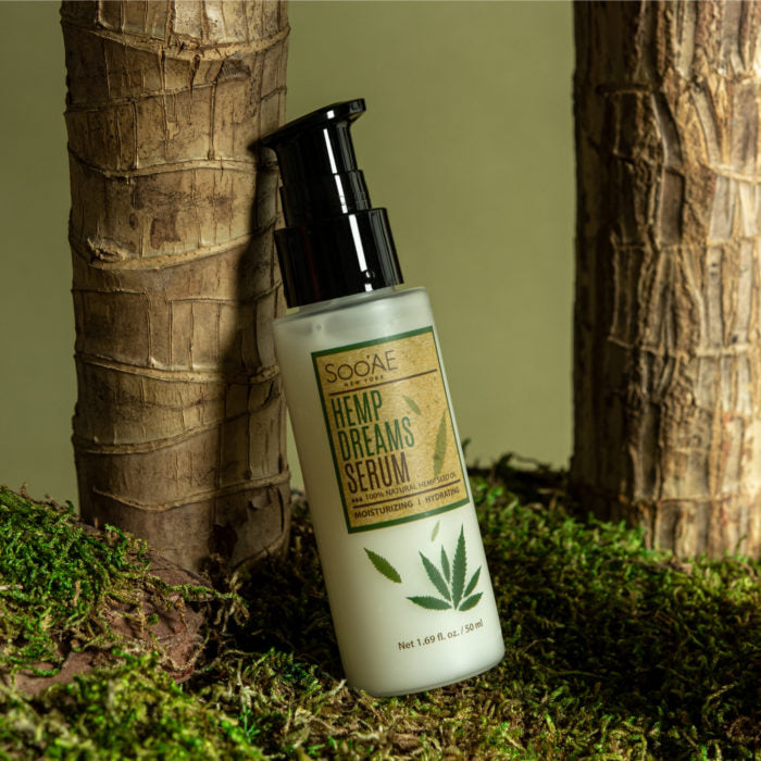 HEMP DREAMS SERUM
