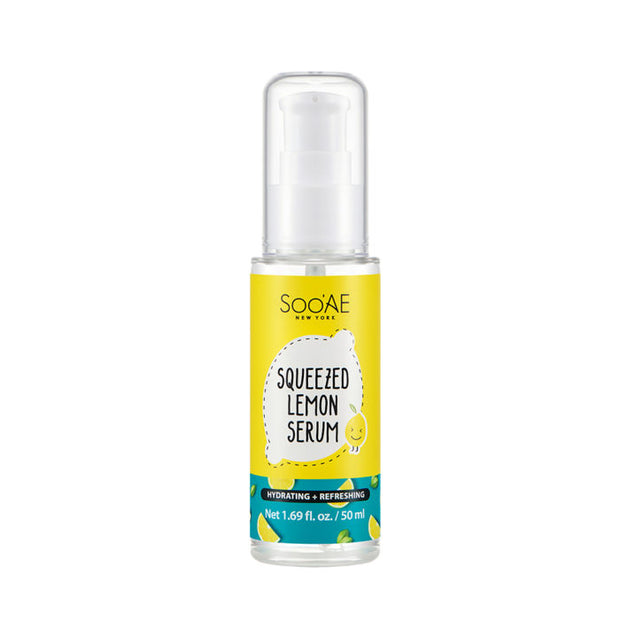 SQUEEZED LEMON SERUM