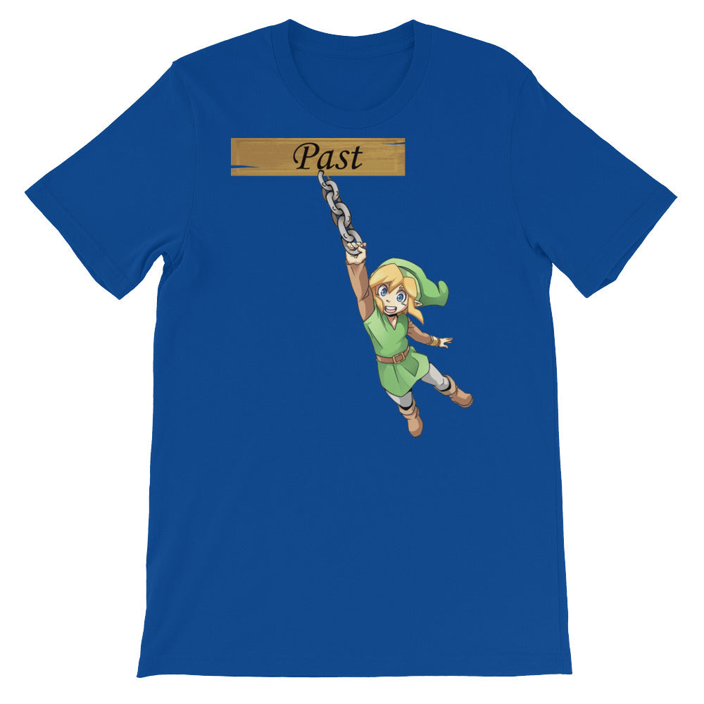Link to the Past tee