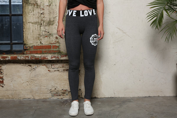 Alpha One comfort leggings