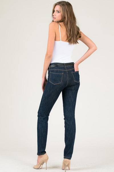 ITOO Special Fit Colombia Denim