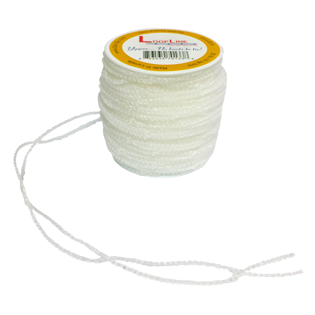 LoopLine™ White (25m/82ft) #70133