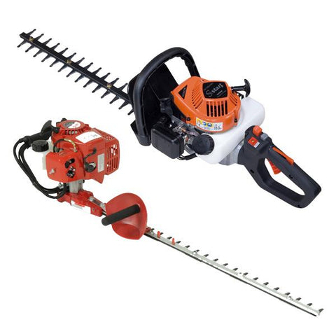 Trimmers & Brushcutters
