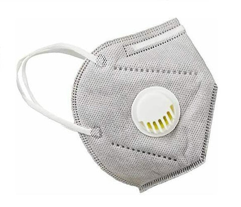 Respirator for Paint, Allergies, Pollen, Dust