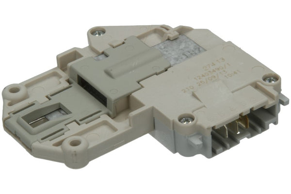 Door Interlock (Side section - 3cont. -) for washing machine 1240349017