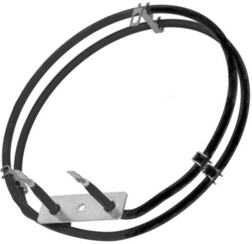 Fan Oven Element (2000W) - 14-BL-183C