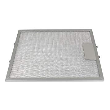 High Quality Replacement Cooker Hood Metal Filter