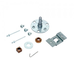 Ariston Tumble Dryer Drum Shaft Bearing Kit