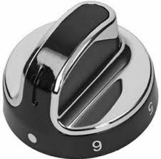 High Quality Replacement Hob Control Knob - KNB2229