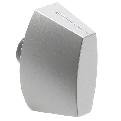 High Quality Replacement Silver Hob Control Knob - KNB2241
