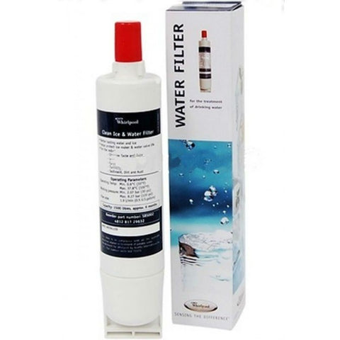 Whirlpool S20BRS Fridge Water Filter