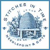 Stitches in Time Needlepoint
