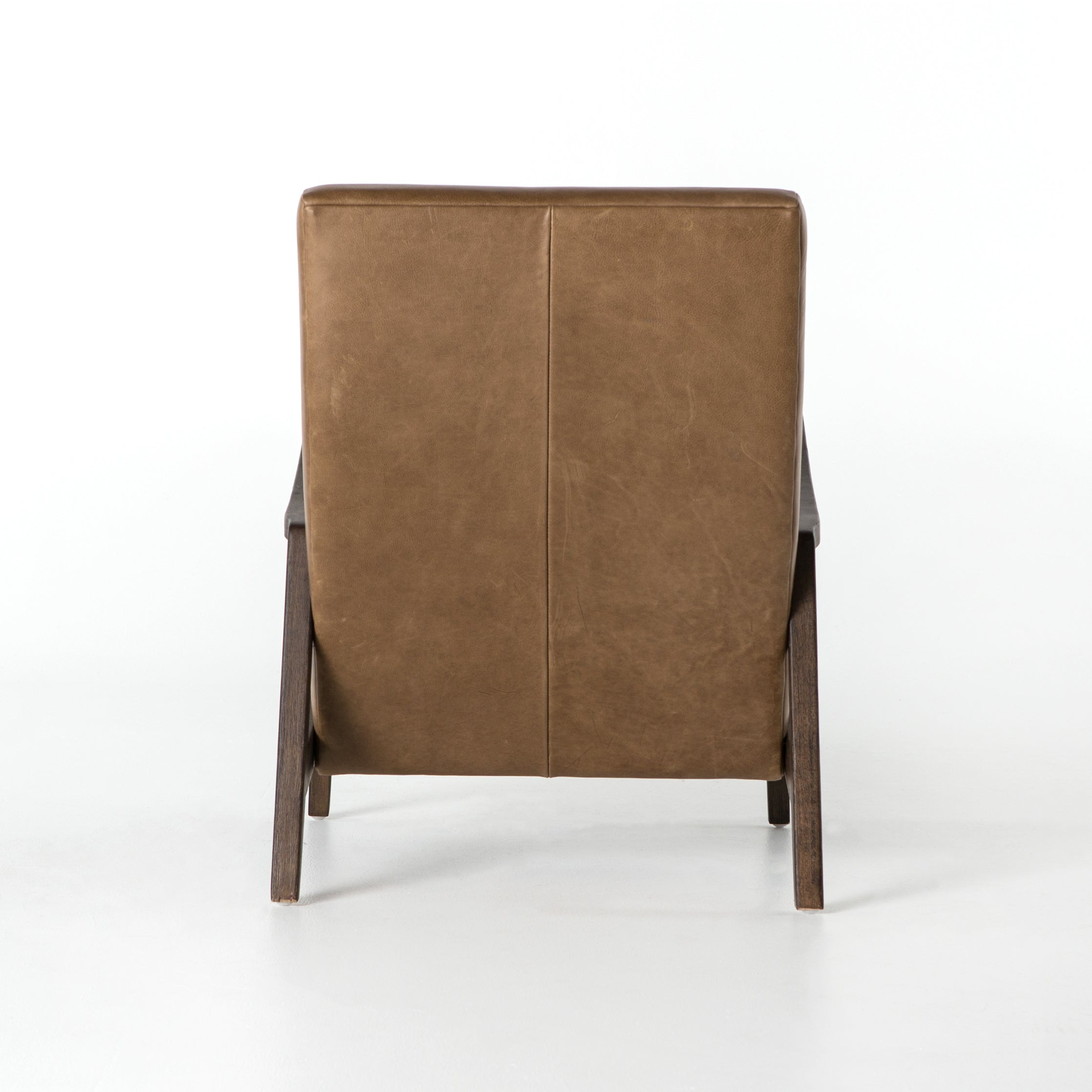 Chance Chair-Warm Taupe Dakota