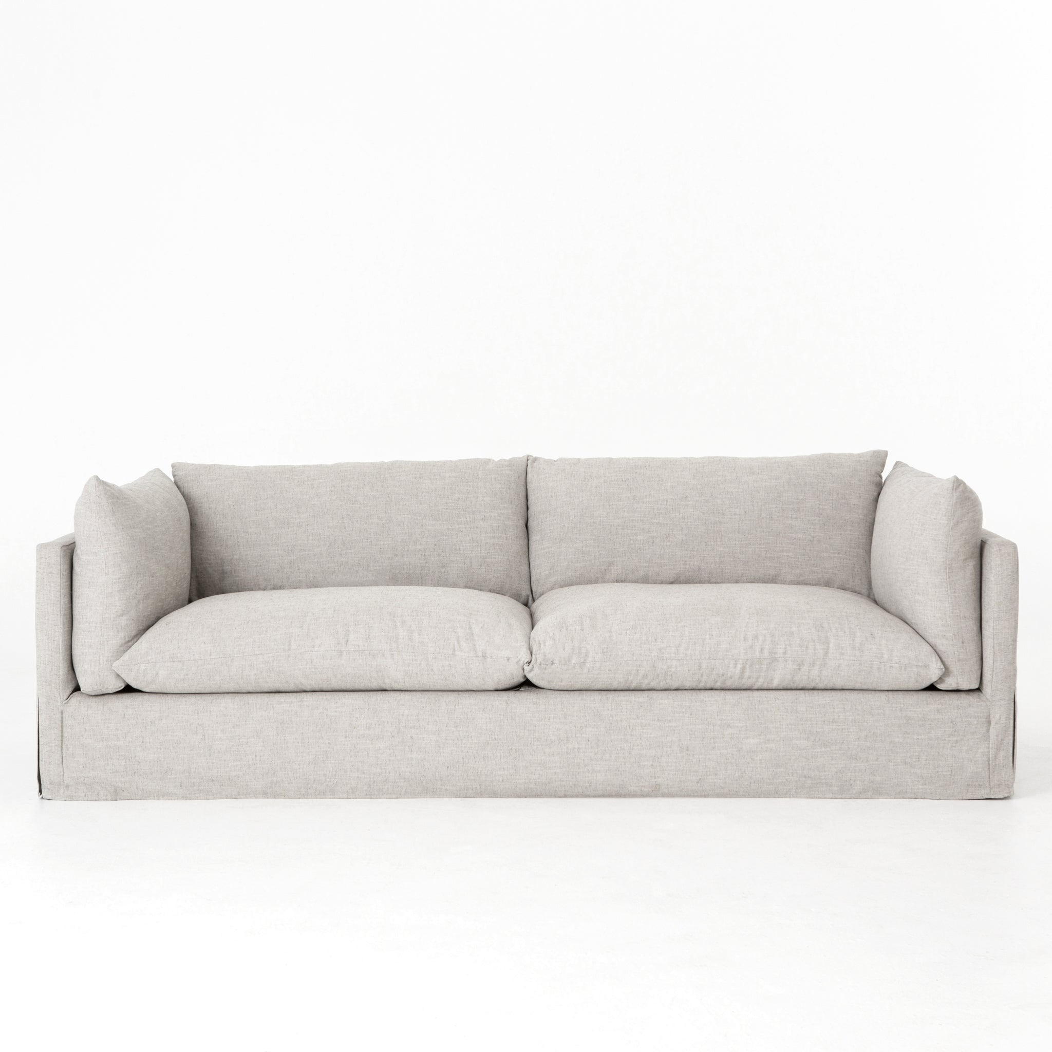 "Habitat Sofa-90""-Valley Nimbus"