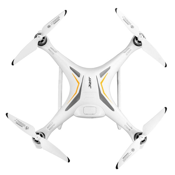 JJRC X6 Aircus GPS RC Drone with Two-axis Stabilization PTZ Gimbal