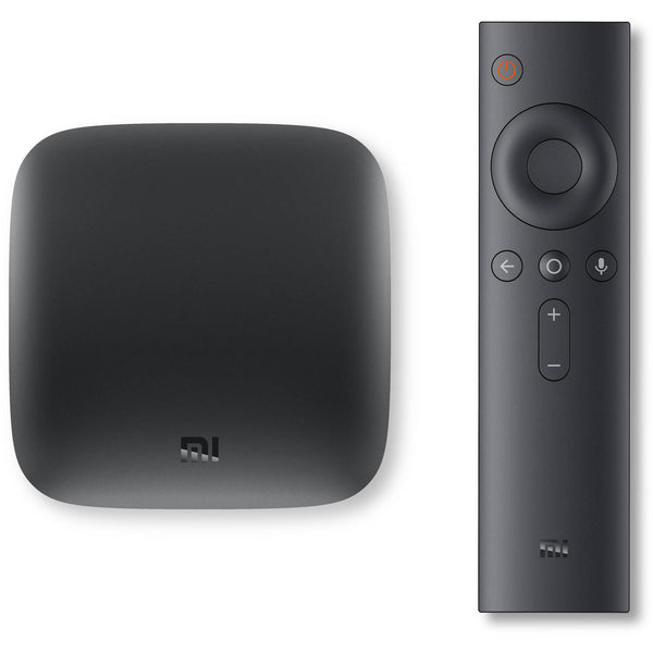 Xiaomi Mi TV Box 2GB 8GB 4K WiFi/Dolby/DTSMedia Streamer MDZ-16-AB International