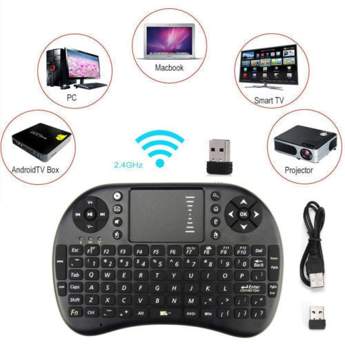 FIRE STICK/FIRE TV Micro USB Male to Female OTG Cable- For KEYBOARD, USB Device Connect