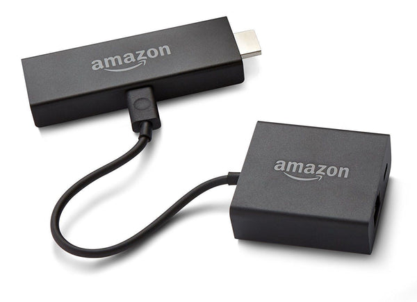 All New Ethernet Adapter USB LAN Connector Amazon Fire TV Devices /Fire TV Stick
