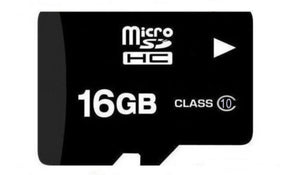 16GB Micro SD Card for Raspberry Pi 4, Pi 3 Model B - Preloaded Raspbian Pixel Desktop, KODI