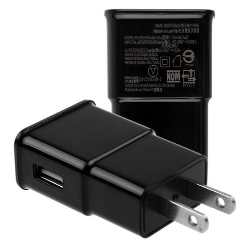 Wall Power Adapter Charger for Dell Venue 8 3840, Venue 8 Pro 3845 5830 Tablet