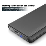 1TB (1000GB) External Hard Drive for PlayStation 4 PS4 Gaming Console Upgrade Kit