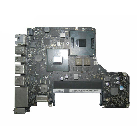 "661-5559 Logic Board for Apple  MacBook Pro 13"" A1278 Mid 2010 with 2.4Ghz Intel CPU"