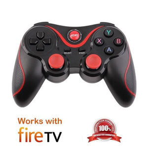 FIRE TV / FIRE STICK Ready Wireless Game Controller Gamepad for AMAZON Devices