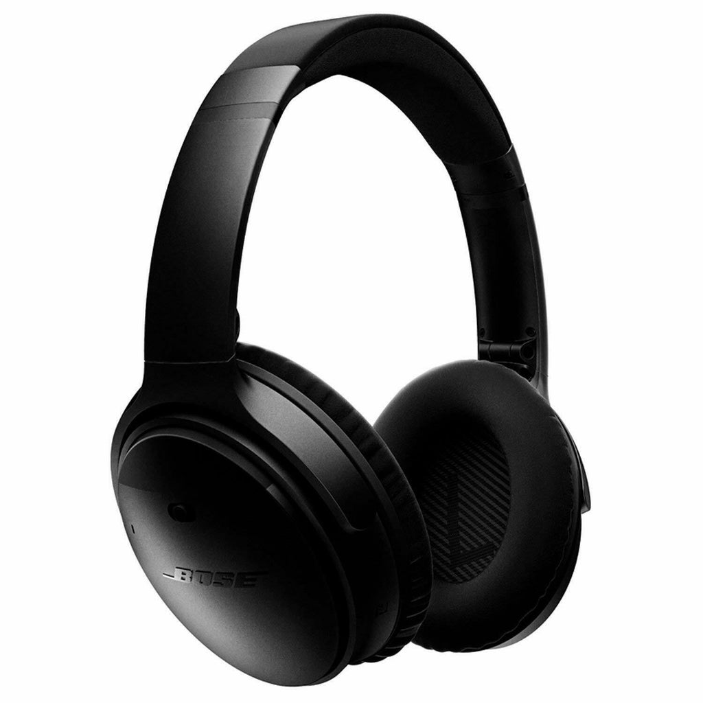 Bose QuietComfort 35 Series I Wireless Headphones | Factory Renewed | Original retail