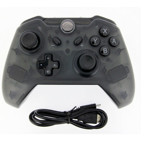 New Wireless Pro Controller Gamepad Joypad Remote for Nintendo Switch Console