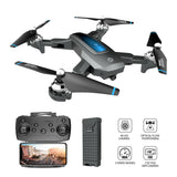 Holy Stone HS240 with 4K HD Camera Foldable Selfie Drone RC Quad Helicopters US