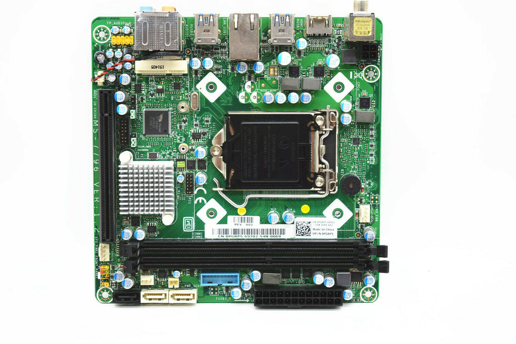Dell 0PGRP5 R2 Alienware X51 MS-7796 PGRP5 Motherboard LGA1150 H87